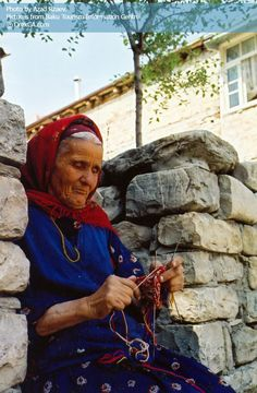 Azerbaijan people
