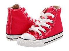 Converse Kids Chuck Taylor® All Star® Specialty Hi (Infant/Toddler)
