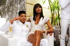 """I got Hakeem! Which Character From """"Empire"""" Are You?"""