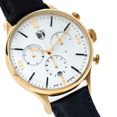 DF-9002-04 Ludwig Chrono