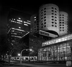 Prentice Hospital, Chicago, US