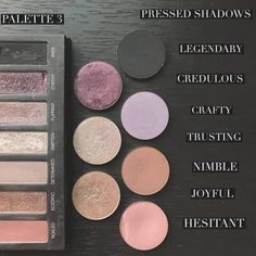 Addicted to Younique Make up Younique Pallete 3, Younique Addiction Palette 3, Younique Eyeshadow, Eyeshadows, Eyeshadow Looks, Eyeshadow Makeup, Makeup Cosmetics, Orange Eyeshadow, Eyeshadow Palette