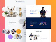 Talentoso Homepage