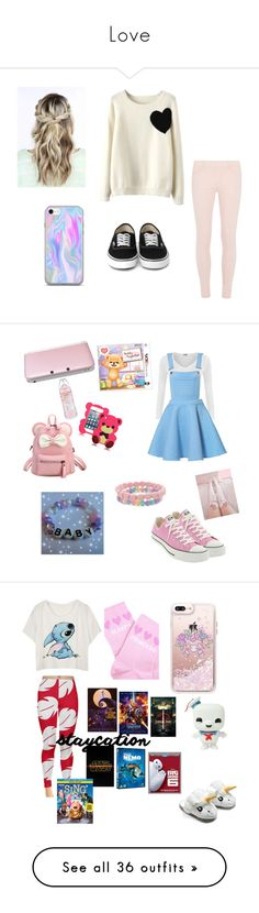 """""""Love"""" by littlemarshmallow1226 ❤ liked on Polyvore featuring WithChic, Dorothy Perkins, accessories, hair accessories, tiara, hair, clear, bow headbands, bridal hair combs and bridal headbands"""