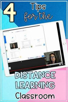 Here are some great teacher tips and findings for your distance learning students. From creating a schedule to making sure you connect personally with students, these tips will help you feel more successful if any of your students choose to learn online. It's all over on my blog...Check it out. Middle School Teachers, Parents As Teachers, Middle School Science, Science Lessons, Teaching Science, Teaching Tips, Upper Elementary Resources, Elementary Science, Fun Learning