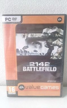 Battlefield 2142 - Value Games - PC - NEUF