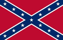 Flags of the Confederate States of America - Wikipedia, the free encyclopedia