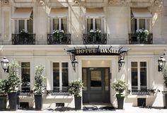 Hotel Daniel in Paris