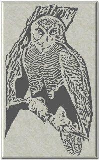 Free Scroll Saw Patterns by Arpop: Wildlife                                                                                                                                                                                 More