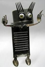 Image result for robot art