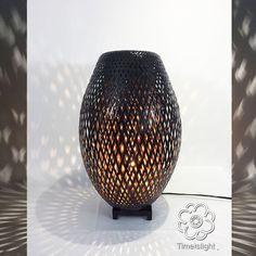 Lampe en bambou €72 10 Shop online Lumi¨re tamisée ambiance