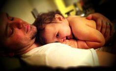 Bryan and daughter.