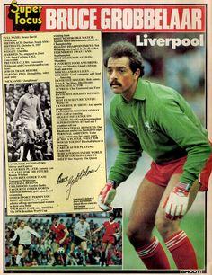 Football Odds, Retro Football, Football Design, World Football, Football Shirts, Football Players, Liverpool Goalkeeper, Liverpool Legends, Liverpool Football Club