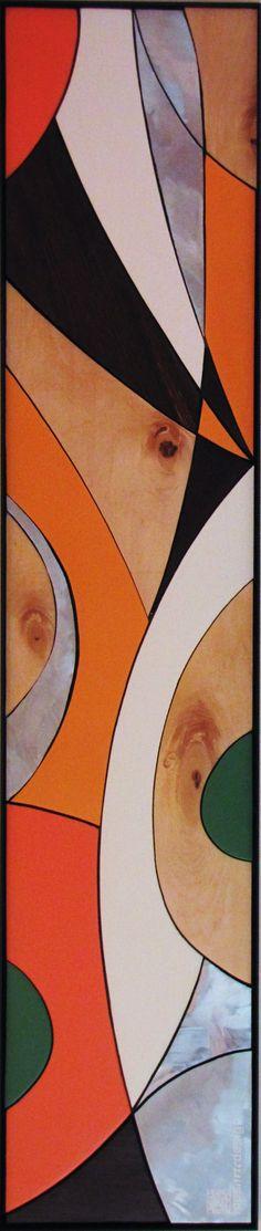 D.Mosarte - Colors vintage