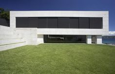 House in Galicia by A-cero Architects2