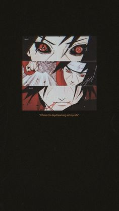Otaku Anime, Anime Naruto, Art Naruto, Anime Boys, Dark Anime Guys, Naruto Wallpaper, Wallpaper Memes, Wallpaper Naruto Shippuden, Cartoon Wallpaper