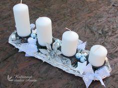 Pillar Candles, Candles