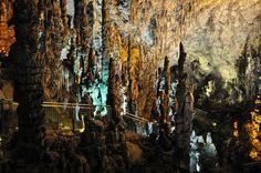 Collepardo Show caves - Collepardo  - Frosinone - Lazio
