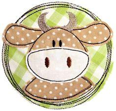 ★Kuh★ Doodle-Button