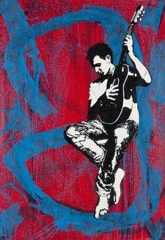 Blek Le Rat(ブレック・ル・ラット)のグラフィティアートがかっこいい件について【画像集】 - NAVER まとめ