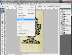 #3 Removing a color in photoshop - Tutorial