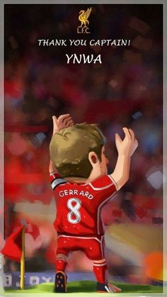 ccd4617f8 223 Best Steven Gerrard - Farewell to a Legend images