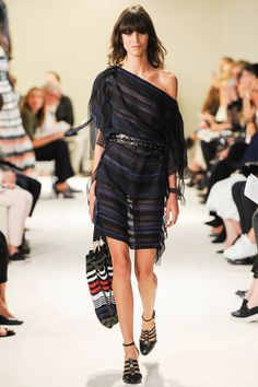 Sonia Rykiel Spring 2015 Ready-to-Wear Collection - Vogue