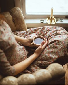 How this dress is still without coffee stains is really beyond me. Elle Rose, Hygge, Spring Aesthetic, Coffee Staining, Slow Living, Simple Pleasures, Love Is Sweet, Simple Living, Drinking Tea