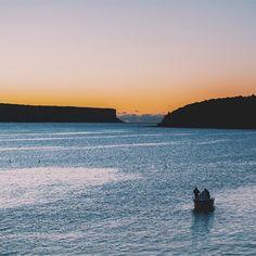 4 excellent beach spots in Sydney that are not in Bondi.  http://townske.com/guide/757/favourite-beach-spots