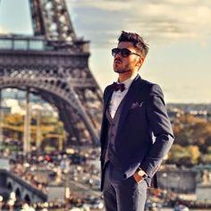 PJ - MG - FASHION : Elegance Pj, Suit Jacket, Breast, Suits, Elegant, Jackets, Fashion, Classy, Down Jackets