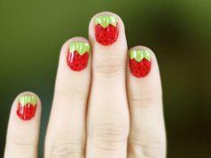 Cute Fun Nail Art Designs | Nail Art Designs Gallery