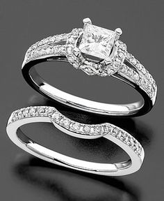 macy wedding rings - Macy Wedding Rings