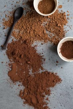 Are you curious what the difference is between natural and Dutch-processed cocoa powder? And where does raw cacao powder fit in? Let's find out! #cocoapowder #ingredients #chocolate #savorysimple Pantry Inspiration, Baking Basics, Baking Tips, Wheat Gluten, Easy Recipes For Beginners, Raw Cacao Powder, Powder Recipe, Chocolate Lovers, Cocoa