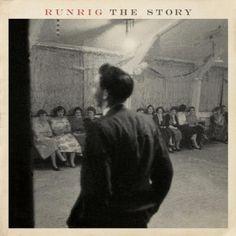 Runrig - The Story 5/5 Sterne