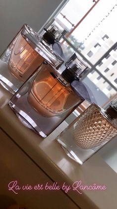 Perfume Scents, Perfume Bottles, Nivea Lip Butter, Victoria Secret Fragrances, Beautiful Perfume, Best Perfume, Perfume Collection, Fragrance Mist, Diy Skin Care