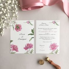 Dream Wedding, Wedding Day, Pastel House, Flower Frame, Wedding Invitations, Place Card Holders, Flowers, Cards, Pictures