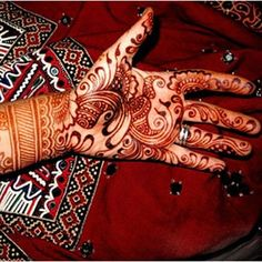 Best Gujarati Mehndi Designs – Our Top 10