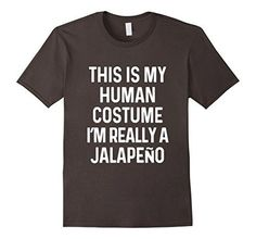 #Funny #Jalapeno #Costume #Shirt #Halloween #Adults #Kids #Men #Women If you prefer a loose fit, please consider a size up - #Funny and easy #Halloween tshirt #costume idea for #men #women boys girls teen #kids #adults unisex xl 2xl xxl 3xl xxxl Lightweight, Classic fit, Double-needle sleeve and bottom hem https://boutiquecloset.com/product/funny-jalapeno-costume-shirt-halloween-adults-kids-men-women/