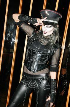 Celebrity Halloween Costumes 2012 PHOTOS | Styleite