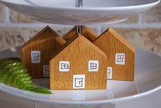 SkaraZu / Malé domčeky