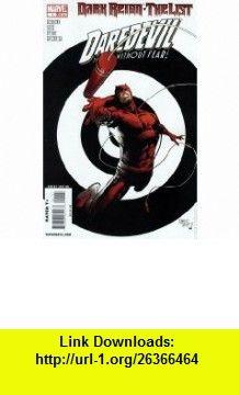 Dark Reign The List - Daredevil #1 Comic ANDY DIGGLE ,   ,  , ASIN: B004FKA0WO , tutorials , pdf , ebook , torrent , downloads , rapidshare , filesonic , hotfile , megaupload , fileserve