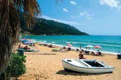 Holidays in Aghios Georgios North #Corfu