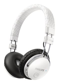 Bluetooth-Kopfhörer SHB8000WT/00