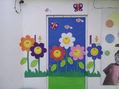 puertas de primavera - Buscar con Google