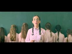 This captivating music video begins with all the sounds of the Hebrew alphabet and takes flight into a surreal rendition of the image-rich poetry and prayers recited on the Sukkot festival.