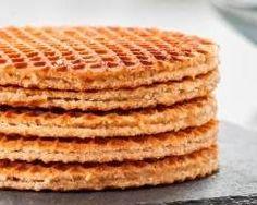 Gaufres flamandes fourrées à la cassonnade http://www.cuisineaz.com/recettes/gaufres-flamandes-fourrees-a-la-cassonnade-77340.aspx