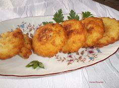Кулинарни изкушения с Нели: Картофени бомбички