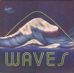 Waves - Waves, 1980
