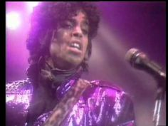 Prince -1999 I don´t know if they delete the other 1999 video here but we can´t see it here...So that Video is here again,yeah....