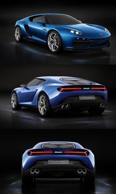 Lamborghini Asterion LPI The first hybrid gasoline & electric lambo! and seven-speed DSG with combined horsepower over 900 HP! Lamborghini Cars, Audi Cars, Ferrari, Exotic Sports Cars, Best Luxury Cars, Futuristic Cars, Sweet Cars, Top Cars, Expensive Cars
